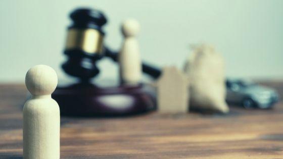 Dziedziczenie a rozwód, separacja, intercyza. Sprawdź, jakie masz prawa.