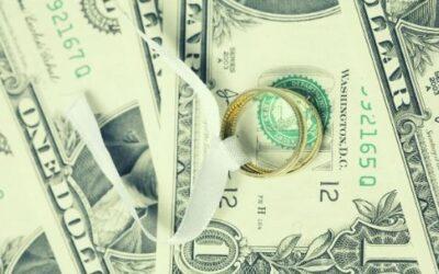 """Skutki finansowe zawarcia małżeństwa. O czym warto wiedzieć zanim padnie sakramentalne """"Tak""""?"""